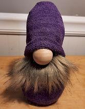 Sock Hat Gnome Plain
