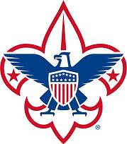 Boy Scout Logo png