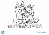 Bluey coloring pages 2.JPG