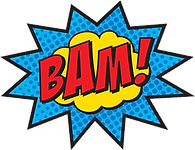 Bam Clipart png