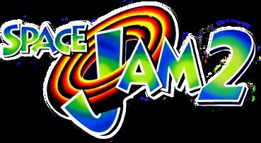Space Jam 2 Logo png