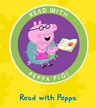 Read with Peppa 6 Pages