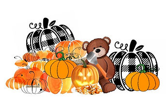 Pumpkin Page