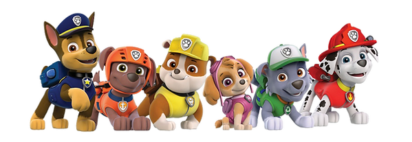 Paw Patrol Clipart 2 png