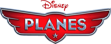 Disney Planes Logo png