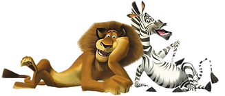 Madagascar Clipart 2 png