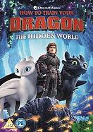 Train Dragon Hidden World Activities