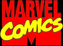 Marvel Logo Clipart png