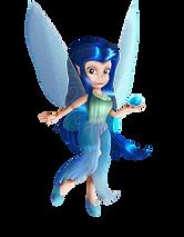 Silvermist Fairy
