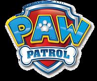 Paw Patrol Logo png