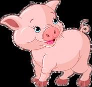 Pig Clipart png