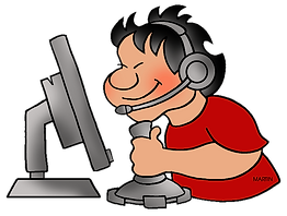 Gamer Clipart png