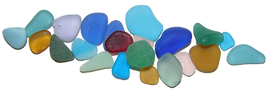 SeaGlass Clipart png