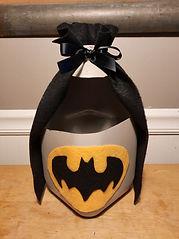 Batman Valentine Holder