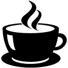 Cappuccino Clipart FREE SVG and PNG Files