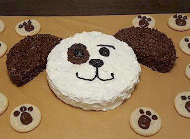 Not JUST Fake Bakes. I Can REAL Bake.