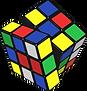 Rubik's Cube Clipart