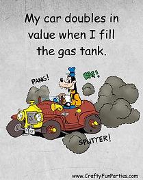 Car Value Doubles Meme