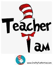 Teacher I Am Meme