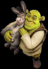 Shrek Clipart 01 png