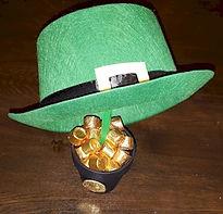 Leprechaun Hat Trap
