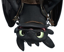 Train Your Dragon Clipart 2 png