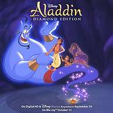 Aladdin Diamond Edition Activity Sheets