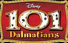 101 Dalmatian Logo Clipart