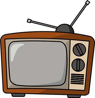 TV Clipart png