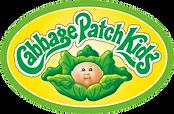 Cabbage Patch Kids Logo