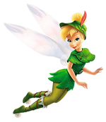 Tinkerbell Clipart 02 png