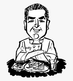 cake boss Buddy Valastro clipart