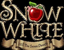 Snow White Logo png