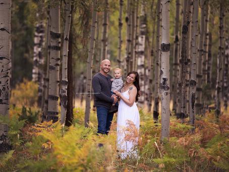 Flagstaff  Family Session | Kingman Arizona Family Photographer | Jo Lamsus Photography