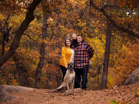 Las Vegas Family Photographer | Jo Lamsus Photography | Fall Sessions