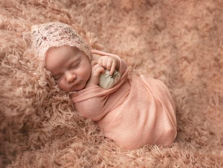 Kingman Arizona Newborn Photographer | Jo Lamsus Photography