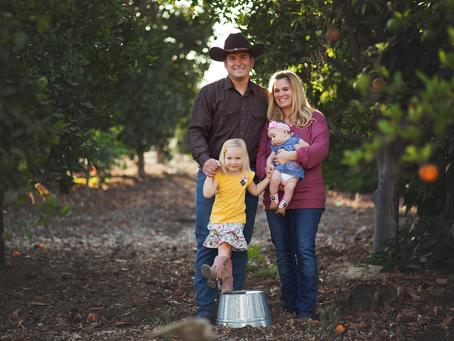 Kingman Arizona Family Photographer | Jo Lamsus Photography | L. Family