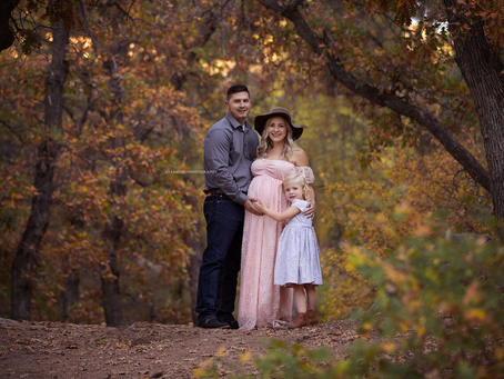 Las Vegas Maternity Photographer | Jo Lamsus Photography | Juleigh