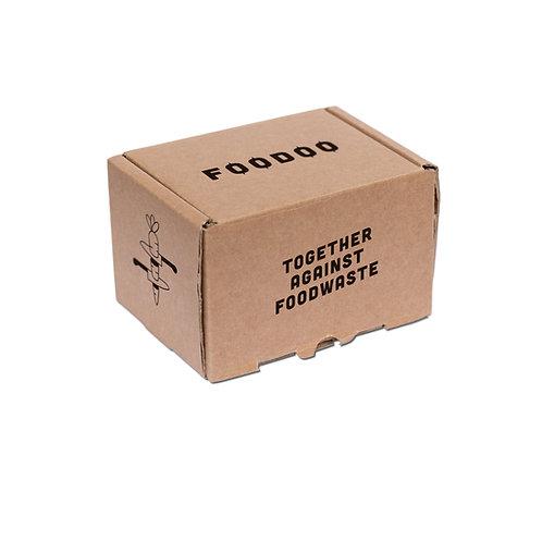 FOODOO Bouillon 220g Geschenk