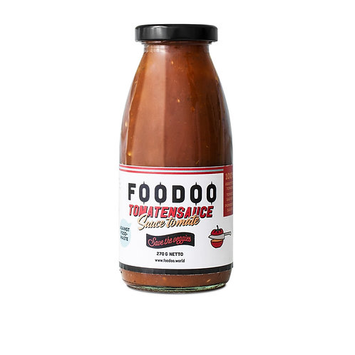 FOODOO Tomatensauce 260g