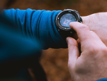 What is the best time to take on the National 3 Peaks?