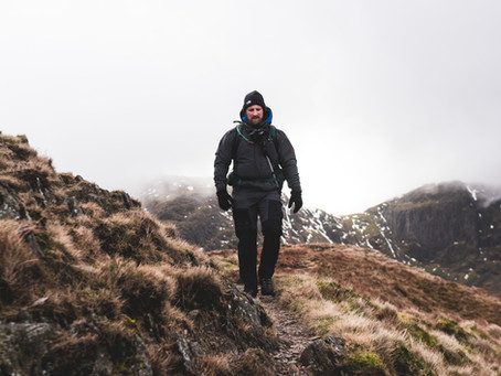 Waterproof Clothing Ratings Explained