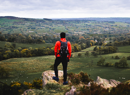 New Route: The Roaches and Lud's Church