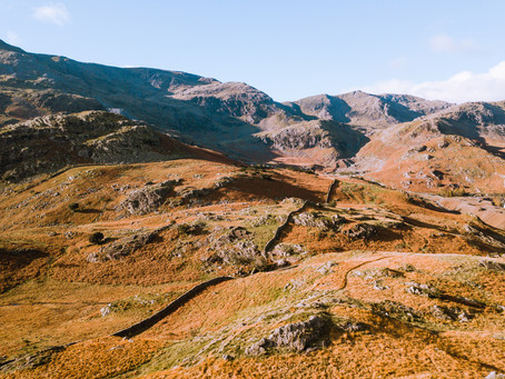New Route: The Old Man of Coniston