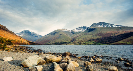 How fit do you need to be to take on the National 3 Peaks Challenge?