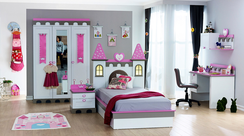 نتيجة بحث الصور عن غرف نوم الاطفال 2017