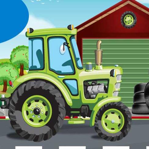 طرق المحافظة علي الجرار الزراعي من التعرض للصيانة الميكانيكية