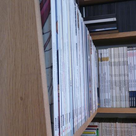 ChristelleMaldague_Conception_Mobilier_Bibliothèque_Appartement_Paris