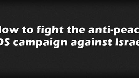 Fight boycotts through funding