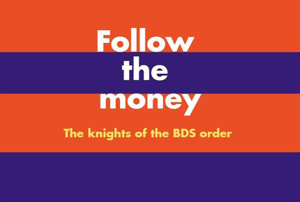 The knights of the BDS order